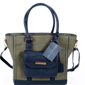 Kelly Moore Monroe Camera Bag